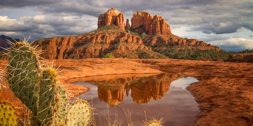 Sedona Photography Symposium