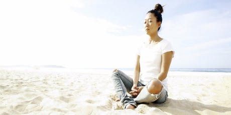 PCYC Northern Beaches - Free Heartfulness Relaxation and Meditation tickets