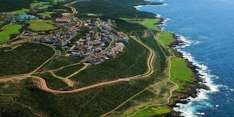 Baja Mexico Bajamar Golf Day Trip tickets