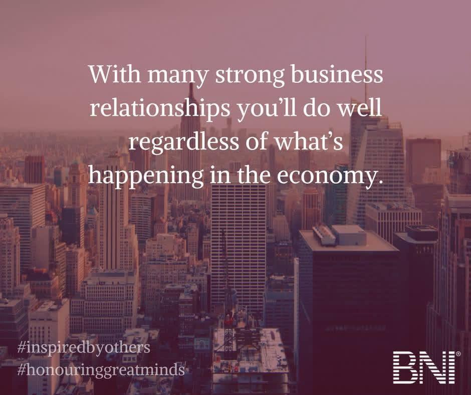 BNI Infinity Joondalup Business Breakfast 6th June 2018 - 6 JUN 2018