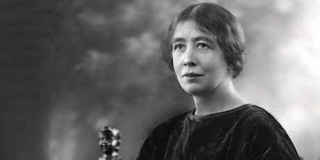 Sylvia Pankhurst: Everything is Possible film screening tickets
