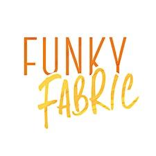 Funky Fabric logo