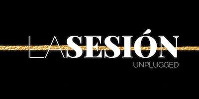La Sesión - Unplugged : Art, Music & Conversation