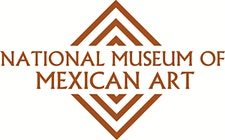 National Museum of Mexican Art logo