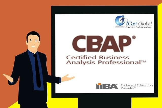 CBAP Certification Training Course in Lincoln