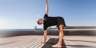 Formación de Yoga 200 hr 2019