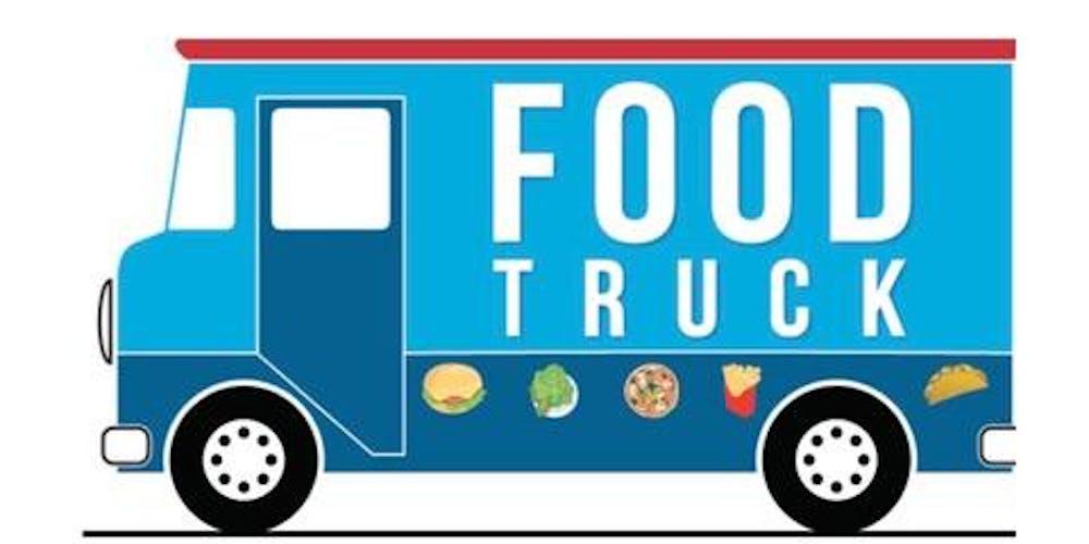 Cambridge Food Truck Festival