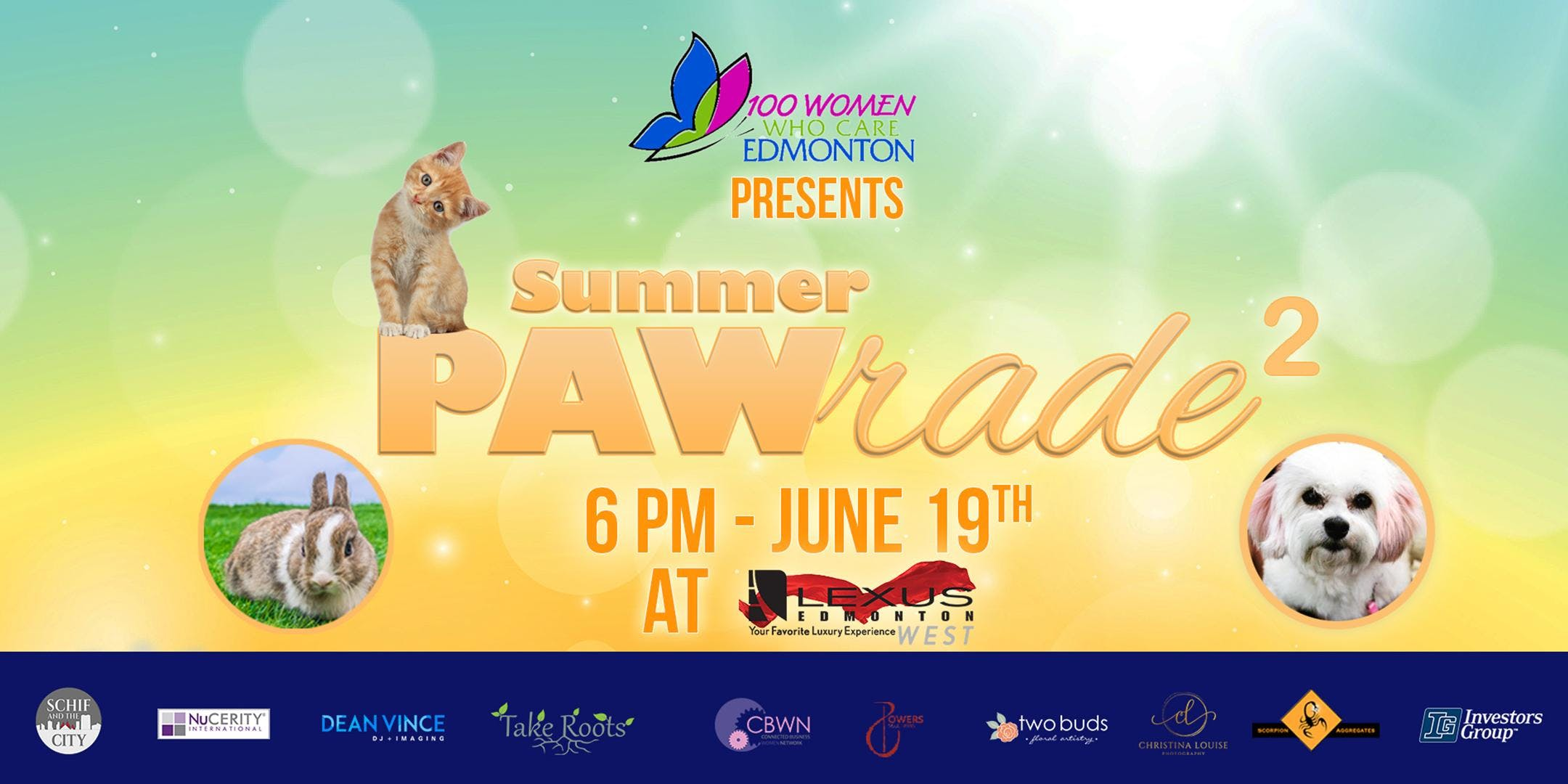 Summer PAWrade 2 - Summer 2018 Meeting - 100