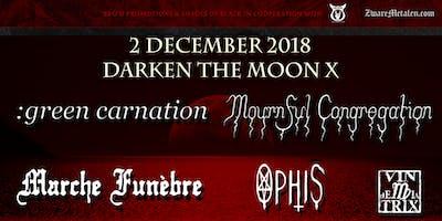 Shades Of Black - Darken the Moon X