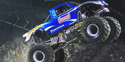 Monster Truck Smackdown