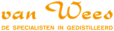 Van Wees Holland B.V. logo