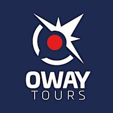 OWAY Tours logo