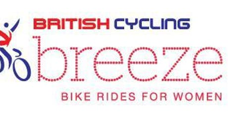 Breeze Women's Road Rides tickets