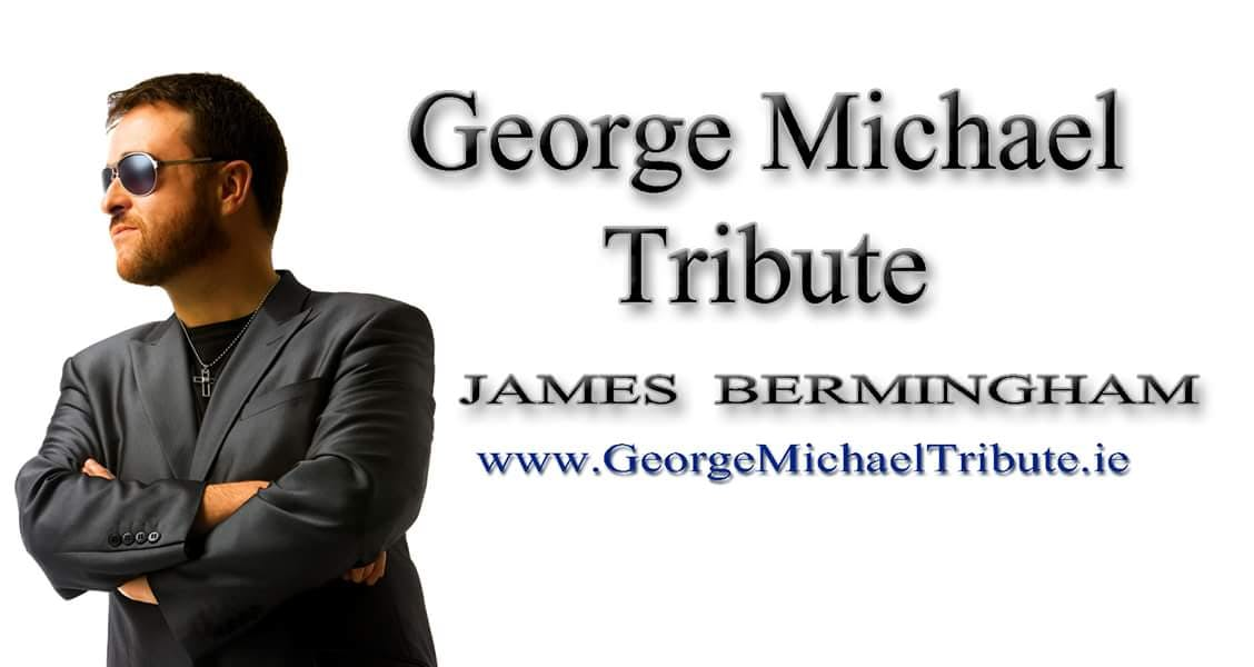 George Michael Amazing Live Tribute
