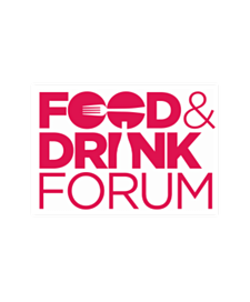 The Food & Drink Forum  logo