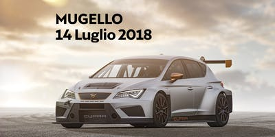 TCR Italy & SEAT Leon ST Cup – Mugello 14/07/2018