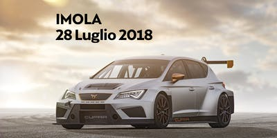 TCR Italy & SEAT Leon ST Cup – Imola 28/07/2018