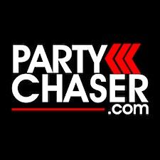 Partychaser logo