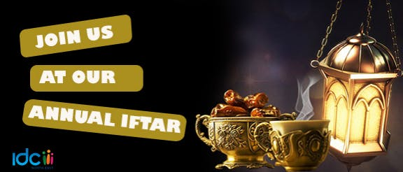 IDC's Annual Iftar - Newcastle