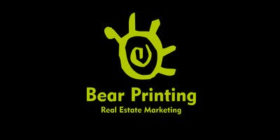 Sell More Listings with Bear Printing (Lunch Provided)