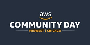 AWS Community Day Midwest