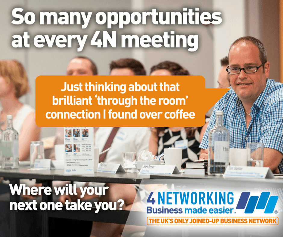 4N Sheffield Business Networking