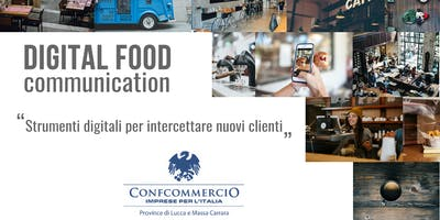 LUCCA - DIGITAL FOOD COMMUNICATION