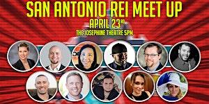 April 23rd San Antonio Real Estate Investor Meet Up