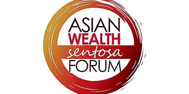 5 - 8 Dec: Asian Wealth Forum @ Sentosa 2018