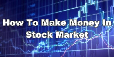 How to make money safely from the stock market with ZERO financial knowledge(Training video)