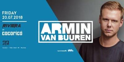 Armin van Buuren Cocorico Riccione - Hotel Low Cost - Ostello Jammin Rimini
