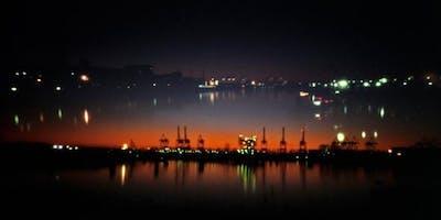 """FOTOGRAFIE - Fotosession zur \""""Nachtfotografie\"""" in der Hafencity / Hamburg"""
