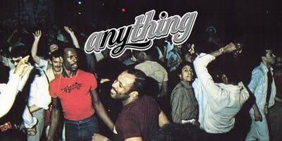 event in New York City: aNYthing • NYC