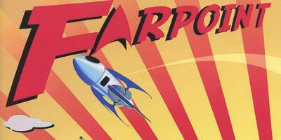 Farpoint Convention 26 - Celebrating Science Fiction, Fantasy, & Comics!