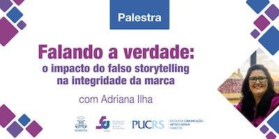 Falando a verdade: o impacto do falso storytelling na integridade da marca