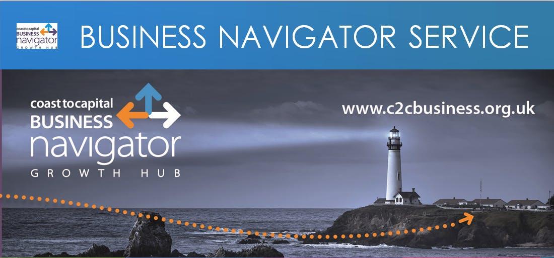 Business Navigator Session