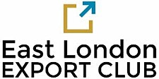 East London Export Club logo