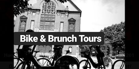 32223f447 Bike   Brunch Tours  Baltimore City   Neighborhood Tour tickets