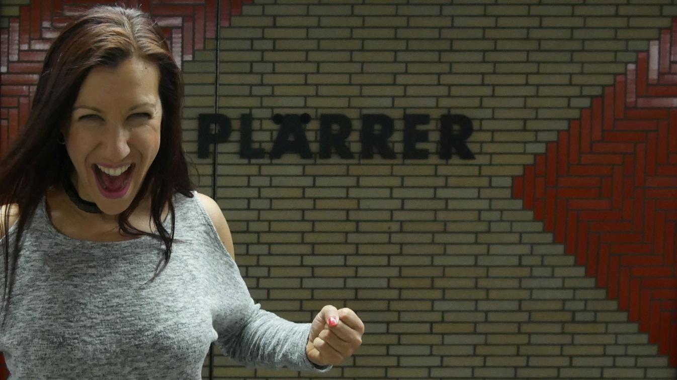 Plärrer - Sprecherworkshop made in Nuremberg