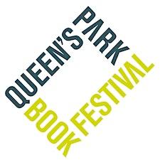 Queen's Park Book Festival logo