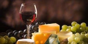 Rotary Happy Hour Wine Tasting