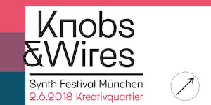 Knobs&Wires Synthesizer-Festival 2018