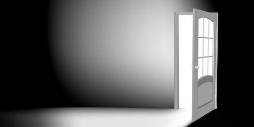 Free Webinar: Live Well After Teaching:'Through the door...'.