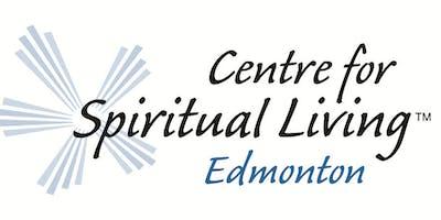 Centre for Spiritual Living Celebration