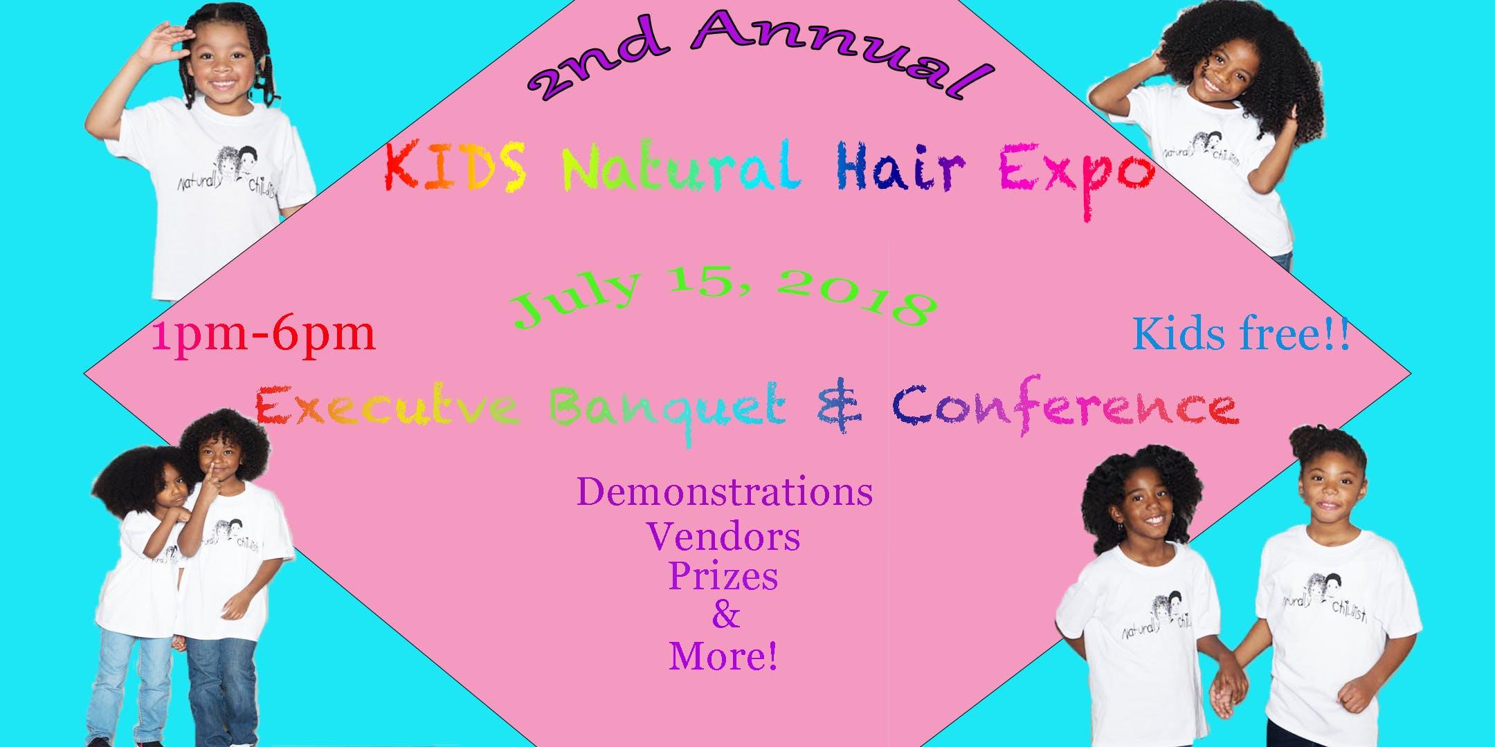 Kids Natural Hair Expo