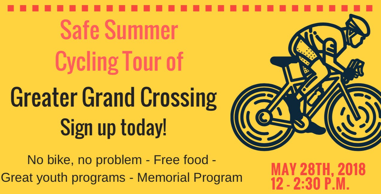 Safe Summer Cycling Tour of Greater Grand Cro