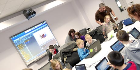 Makers, Coders, Creators Unite - CoderDojo Altona North tickets