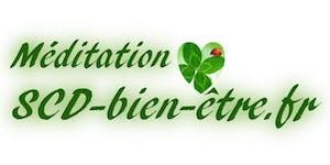 Méditation sur la Plage du Petit Travers à Carnon...