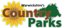Warwickshire Country Parks logo