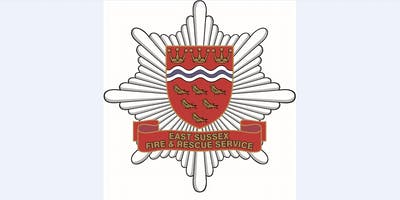 Free Fire Safety Training  (Bexhill-on-sea) - East Sussex Fire & Rescue (Business Safety Team)